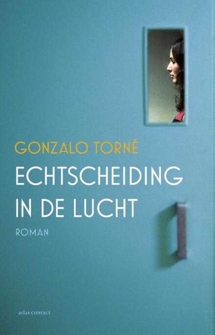 Echtscheiding in de lucht : roman
