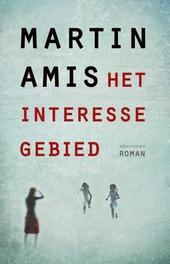 Het interessegebied : roman