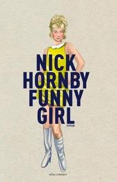 Funny girl : roman