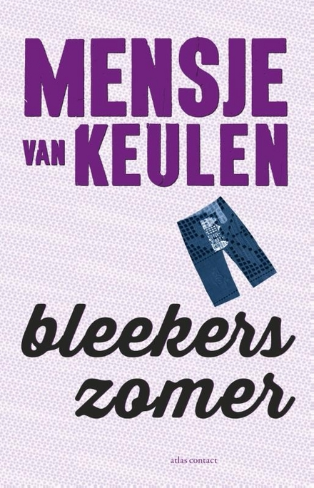 Bleekers zomer : roman