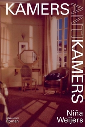 Kamers antikamers : roman