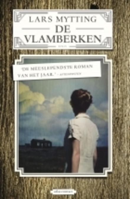 De vlamberken : roman