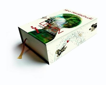 Leestip foto van: Het achtste leven (voor Brilka) | Een boek van Nino Haratischwili
