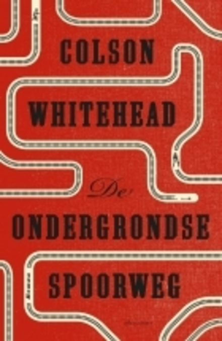 De ondergrondse spoorweg : roman