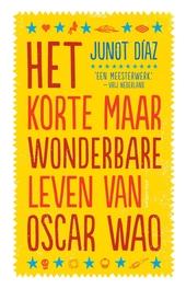 Het korte maar wonderbare leven van Oscar Wao