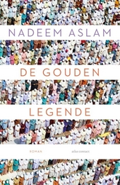 De gouden legende : roman