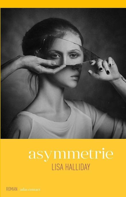 Asymmetrie : roman