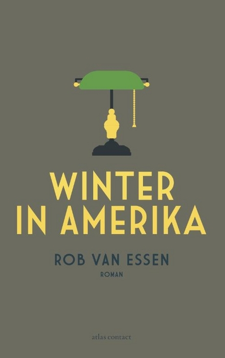 Winter in Amerika : roman