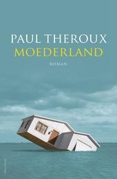 Moederland : roman