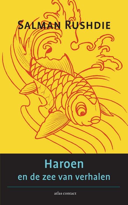 Haroen en de zee van verhalen