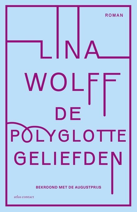 De polyglotte geliefden : roman