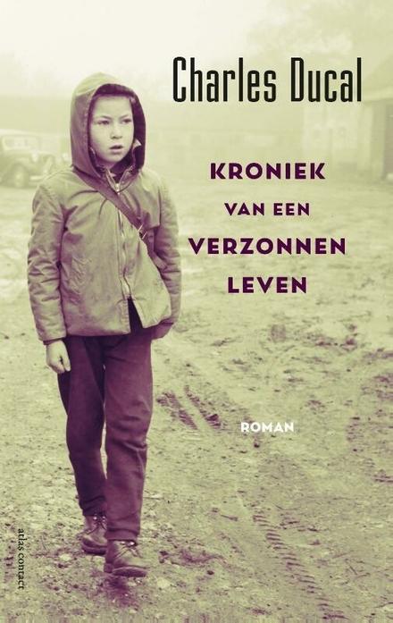 Kroniek van een verzonnen leven : roman - Een trauma