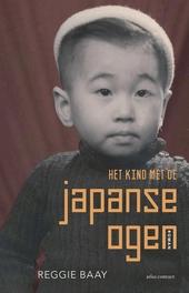Het kind met de Japanse ogen : roman