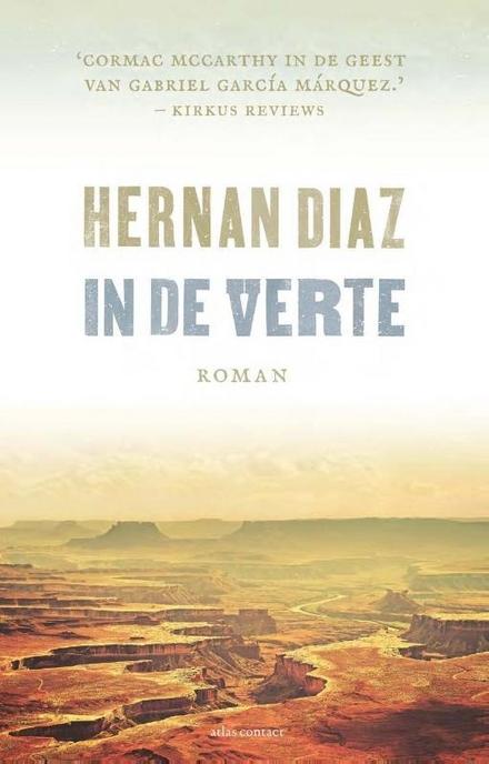 In de verte : roman