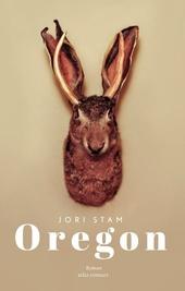 Oregon : roman