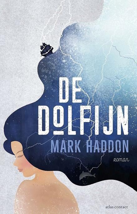 De dolfijn : roman
