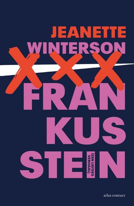 Frankusstein : een liefdesverhaal