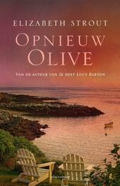 Opnieuw Olive : roman