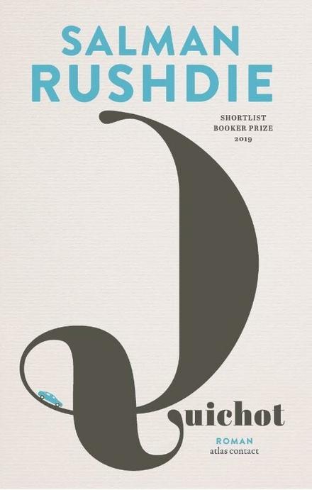 Quichot : roman