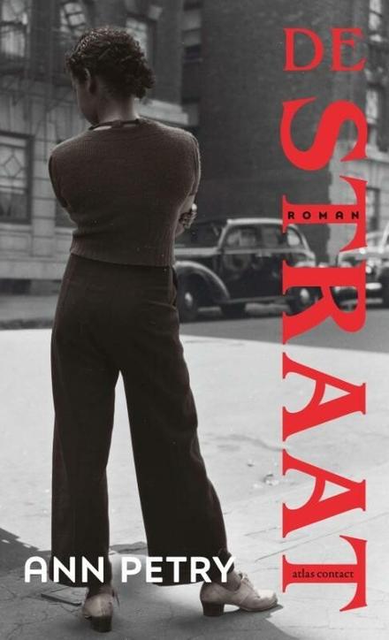 De straat : roman