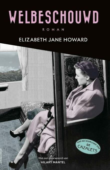 Welbeschouwd : roman - Vernuftig opgebouwde literaire fictie