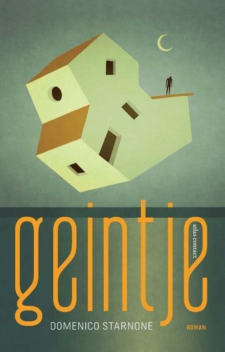 Geintje : roman - Vier dagen met Marco