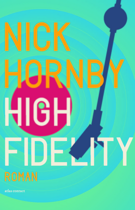 High fidelity : roman