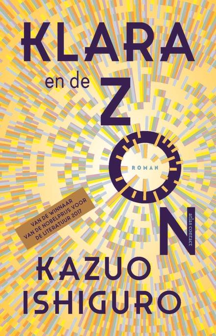 Klara en de zon : roman
