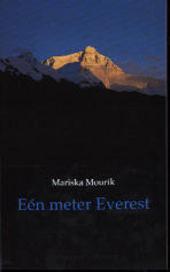 Eén meter Everest