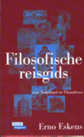 Filosofische reisgids voor Nederland en Vlaanderen
