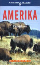 Amerika : reisverhalen