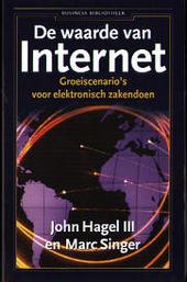 De waarde van Internet : groeiscenario's voor elektronisch zakendoen