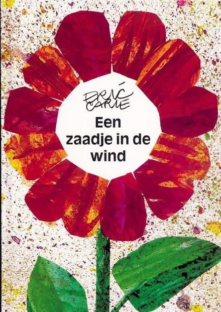 Een zaadje in de wind