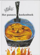 Het pannenkoekenboek