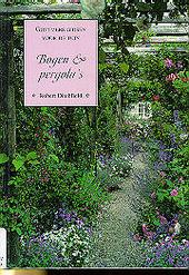 Bogen en pergola's