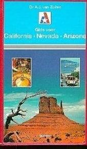 Gids voor California, Nevada, Arizona