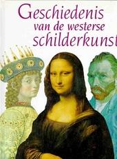 Geschiedenis van de westerse schilderkunst