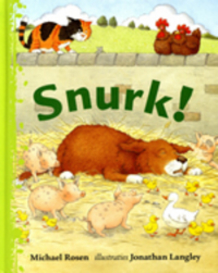 Snurk!