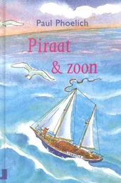 Piraat en zoon