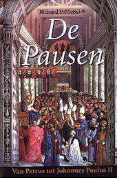 De pausen : van Petrus tot Johannes Paulus II
