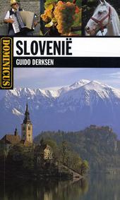 Slovenië, Istrië (Kroatië)