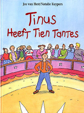 Tinus heeft tien tantes