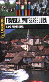 Franse en Zwitserse Jura