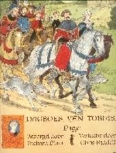 Dagboek van Tobias, page