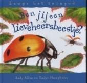 Ben jij een lieveheersbeestje ?