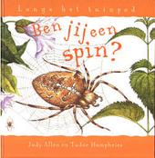 Ben jij een spin ?
