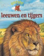 Leeuwen, tijgers en andere grote katten