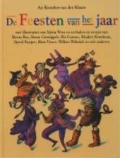 De feesten van het jaar : een verhalenboek over feesten en seizoenen