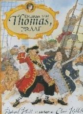 Dagboek van Thomas, piraat
