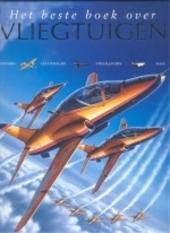 Het beste boek over vliegtuigen